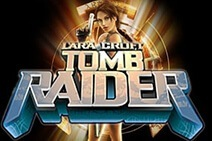 tomb-raider-video-slot-logo
